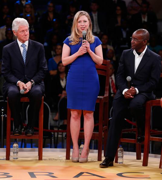Bill+Clinton+Strive+Masiyiwa+Bill+Chelsea+Q_8yPp1HKi6l